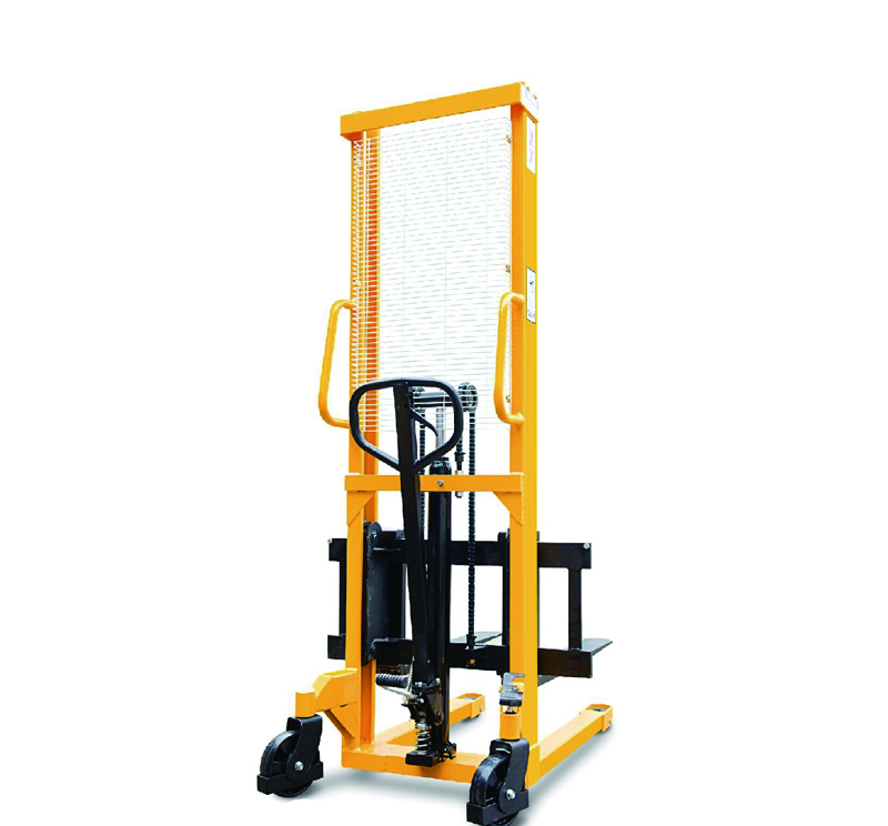 Manual forklift